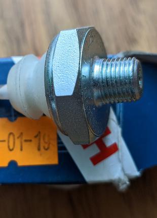 Датчик давления масла Mazda 323f BA (Z5-DE) BOSCH 0986345001