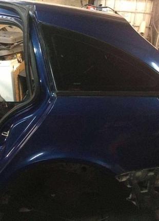 Б/у задняя левая правая четверть, крыло Renault Laguna 2, Рено Ла