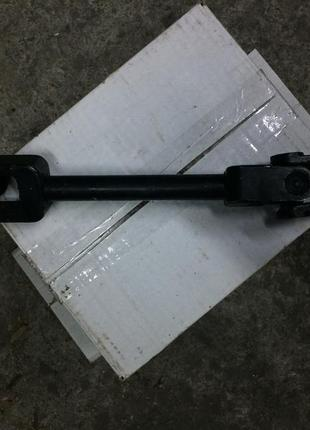 Кардан рулевого механизма Chery Amulet Чери Амулет A11-3404050BB