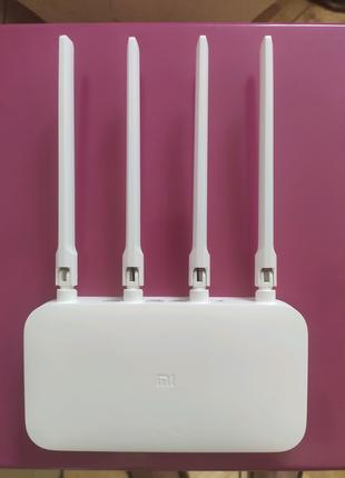 Xiaomi Mi WiFi Router 4C (DVB4209CN)