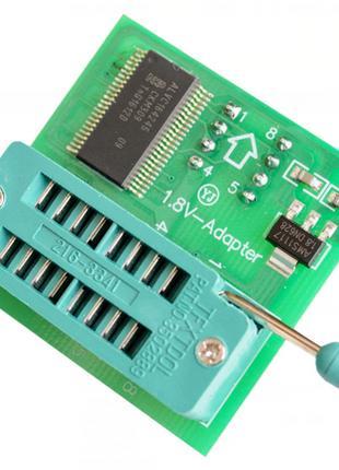 Адаптер 1.8v для TL866CS TL866A CH341A RT809F