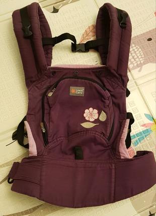 Ерго рюкзак Love carry