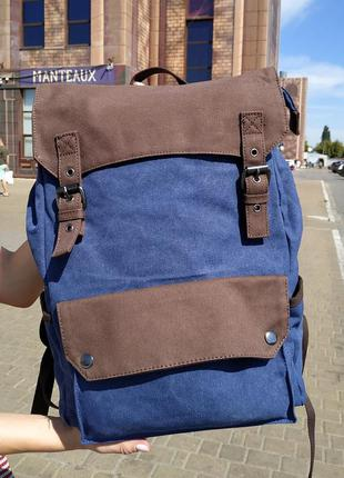 Качественный рюкзак для ноутбука, спортивный, городской