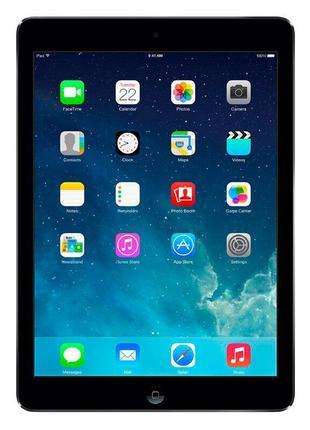 Планшет Apple iPad Air Wi-Fi 16GB Gray