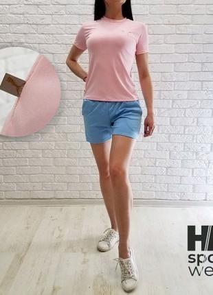 Костюм комплект шорты и футболка 44 46 48 размер