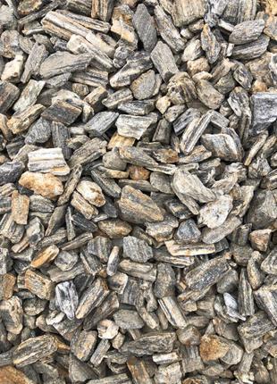 Камень Гнейс каменная кора (мешок 25 кг)