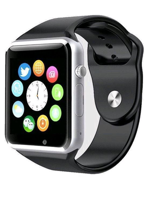 Умные часы Smart Watch A1, аналог Apple Watch