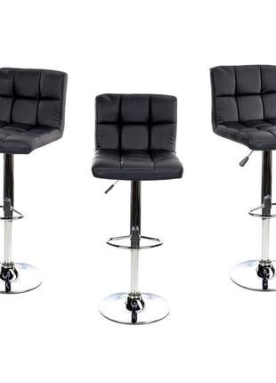 Барне крісло Hoker чорне
