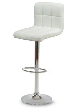 Барне крісло Hoker білий