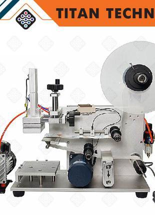 Полуавтоматический аппарат для нанесения этикеток LT-60