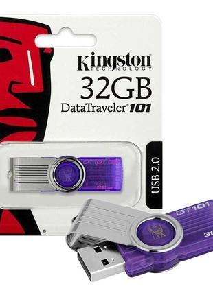 Kingston 32GB USB Флешка складная