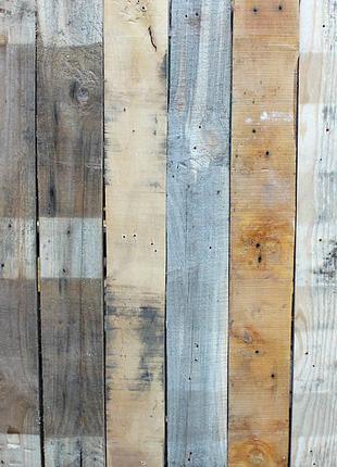 Деревянный Фотофон / Фотофон из Старой Доски