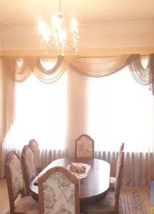 4-комнатная квартира в Центре на Новосельского/Торговая