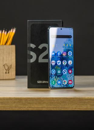 АКЦИЯ! Samsung Galaxy S20 | S20 Plus | S20 Ultra ТОПОВЫЙ СМАРТФОН