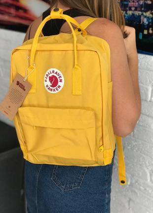 Канкен Kanken портфель рюкзак