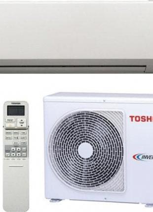 Кондиционер Toshiba RAS- B07TKVG-UA/RAS-07TAVG-UA