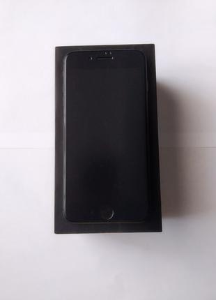 Apple iPhone 8 Plus 256Gb Black Б/У СРОЧНО!!