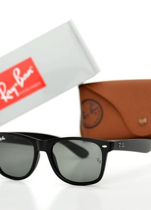 Унисекс очки Ray Ban