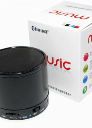 Bluetooth колонка S10, портативная, плеер, юсб, микро юсб