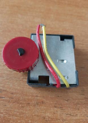 Регулятор 38×44 мм