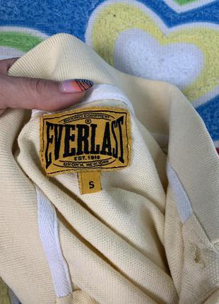 Everlast футболка поло s