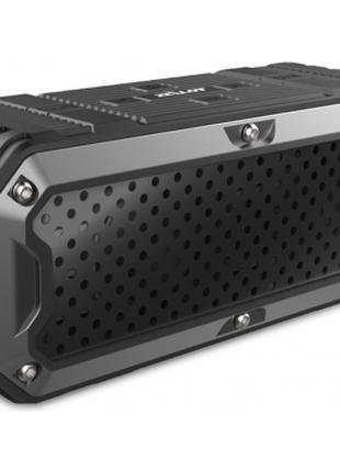 Портативная колонка ZEALOT S6 Black блютуз динамик 6 Вт Bluetooth