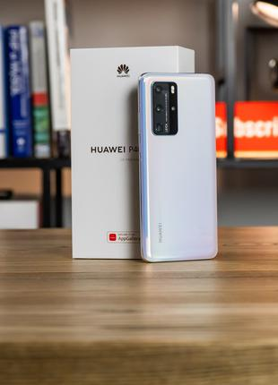 АКЦИЯ! Huawei P40 Pro