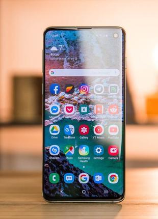 Samsung Galaxy S10 | S10 Plus Классная АКЦИЯ!