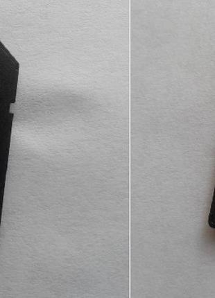 2 Адаптер Переходник Adapter Team флеш памяти с Micro sd на SD