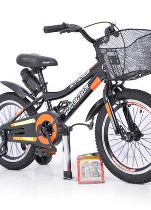 Велосипед HAMMER, INTENSE N-200 12,14,16,18, 20 дюймов