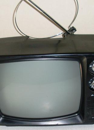 Телевизор Sonic GX 31-16-1 TV переносной черно-белый портативный