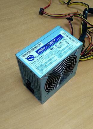 Блок питания для ПК SIRTEC High Power HP-550-A12S 550W