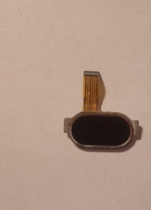 Кнопка для Meizu M2 mini (оригинал с разборки)