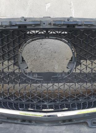 Mazda CX-5 Решетка радиатора KB8B-50-710E KB8C-50-719