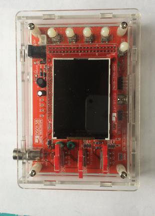 Цифровой осциллограф DS 0138