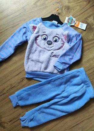 Детская пижама Щенячий патруль Эверест