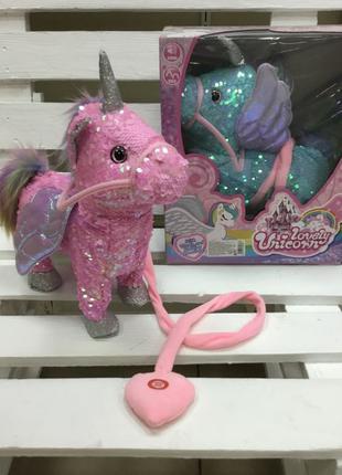 Детская игрушка Единорог