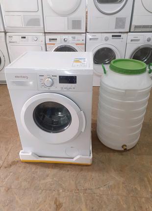 Стиральная машина с баком для воды Elenberg FS5800W