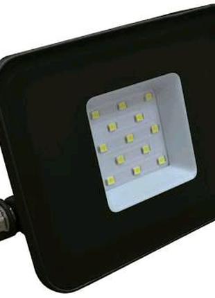 Светодиодный Прожектор 10 w,вт,10вт,10w,фонарь,светильник,лампа