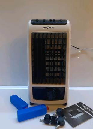 Охолоджувач повітря / портативный кондиционер / вентилятор OneCon