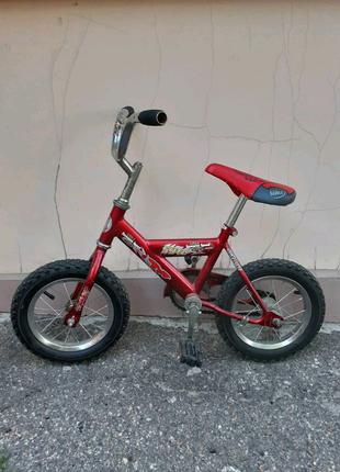 Велосипед детский колеса 12 дюймов