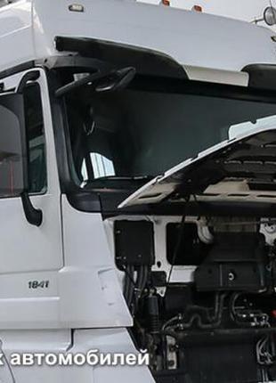 Заправка и ремонт автокондиционеров грузовых автомобилей