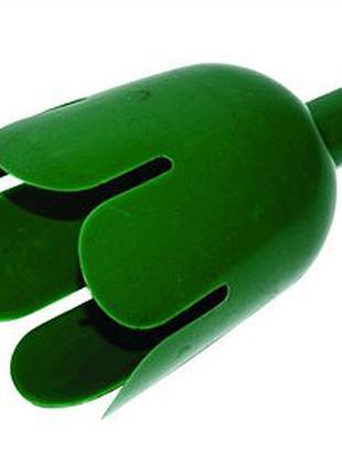 Плодосъемник пластиковый (сьемник для фруктов)