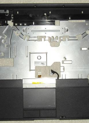 Верх корпуса ноутбука DELL LATITUDE E5400 з тачпадом