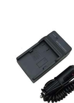 Авто зарядное для GoPro AHDBT-401