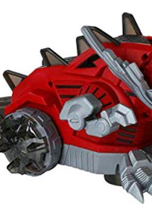 Огненный дракон Дазмер, многофункциональный робот 30 см. Из США.