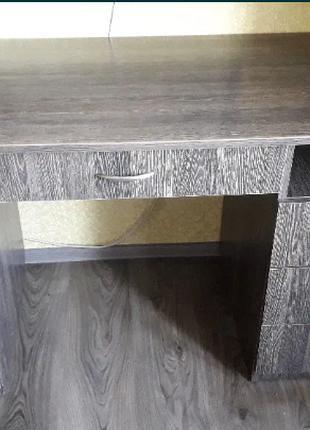 Письменный стол (цвет как на фото)
