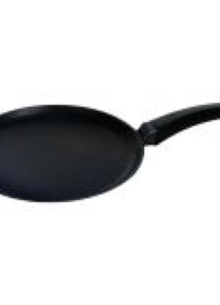 Сковородка классик 220 мм блинная без крышки Биол