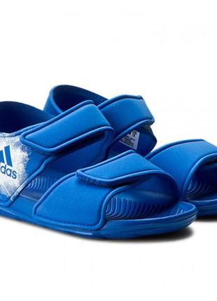 Сандалии босоножки adidas altaswim оригинал размер 31-32