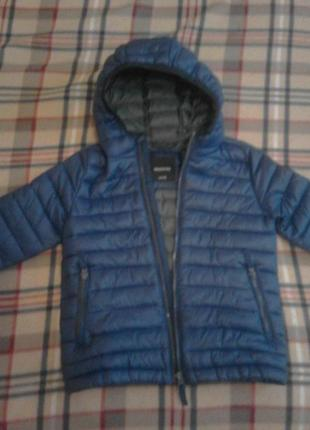 Детская демисезонная куртка RESERVED